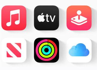 Servicios de Apple One