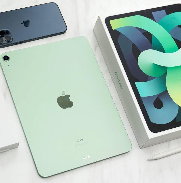 iPad mini en iPhoneros