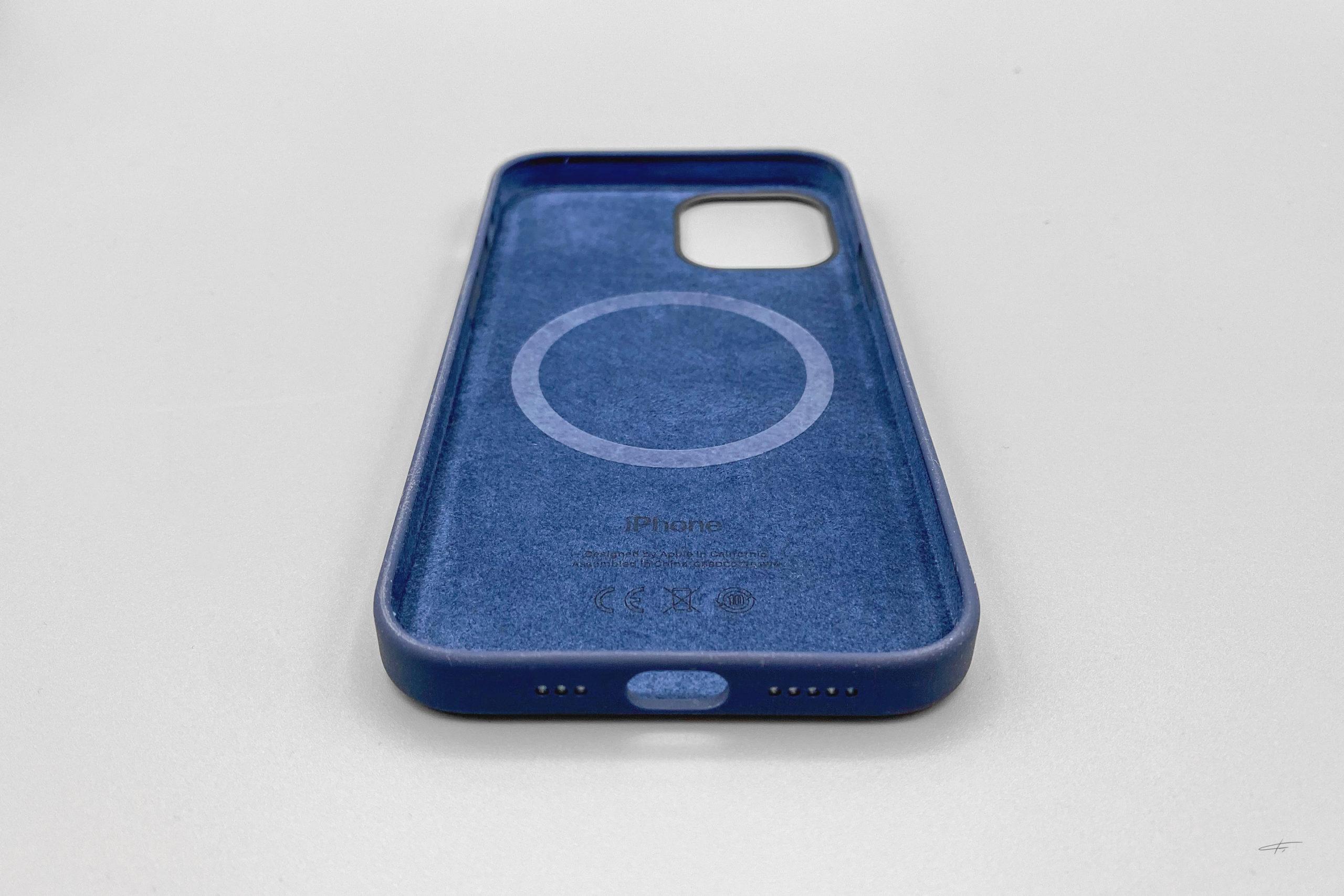 Funda con MagSafe para el iPhone 12