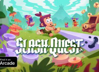 Slash Quest juego