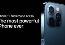 iPhone 12, el iPhone más potente hasta ahora en un anuncio de TV de Apple