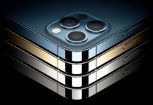 Cámara y colores del iPhone 12 Pro
