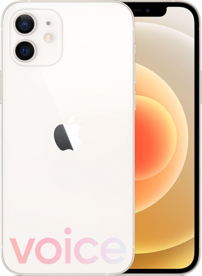 Supuesto iPhone 12