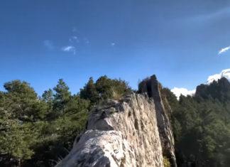 Vídeo grabado con iPhone 12 Pro