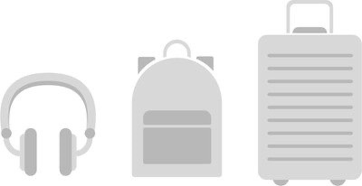 Iconos de AirTags