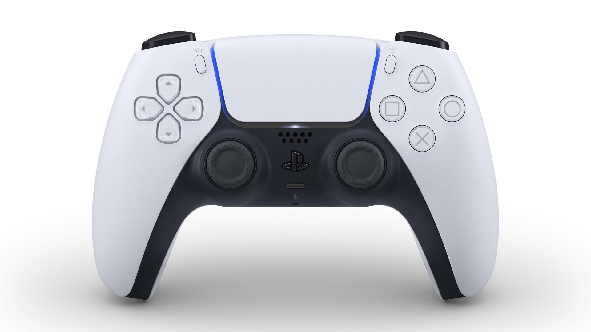 Mando DualSense de la PlayStation 5