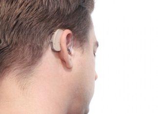 Ayuda auditiva