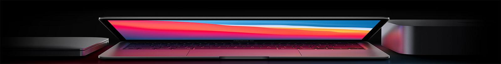 Nuevos Macs con CPU M1 de Apple