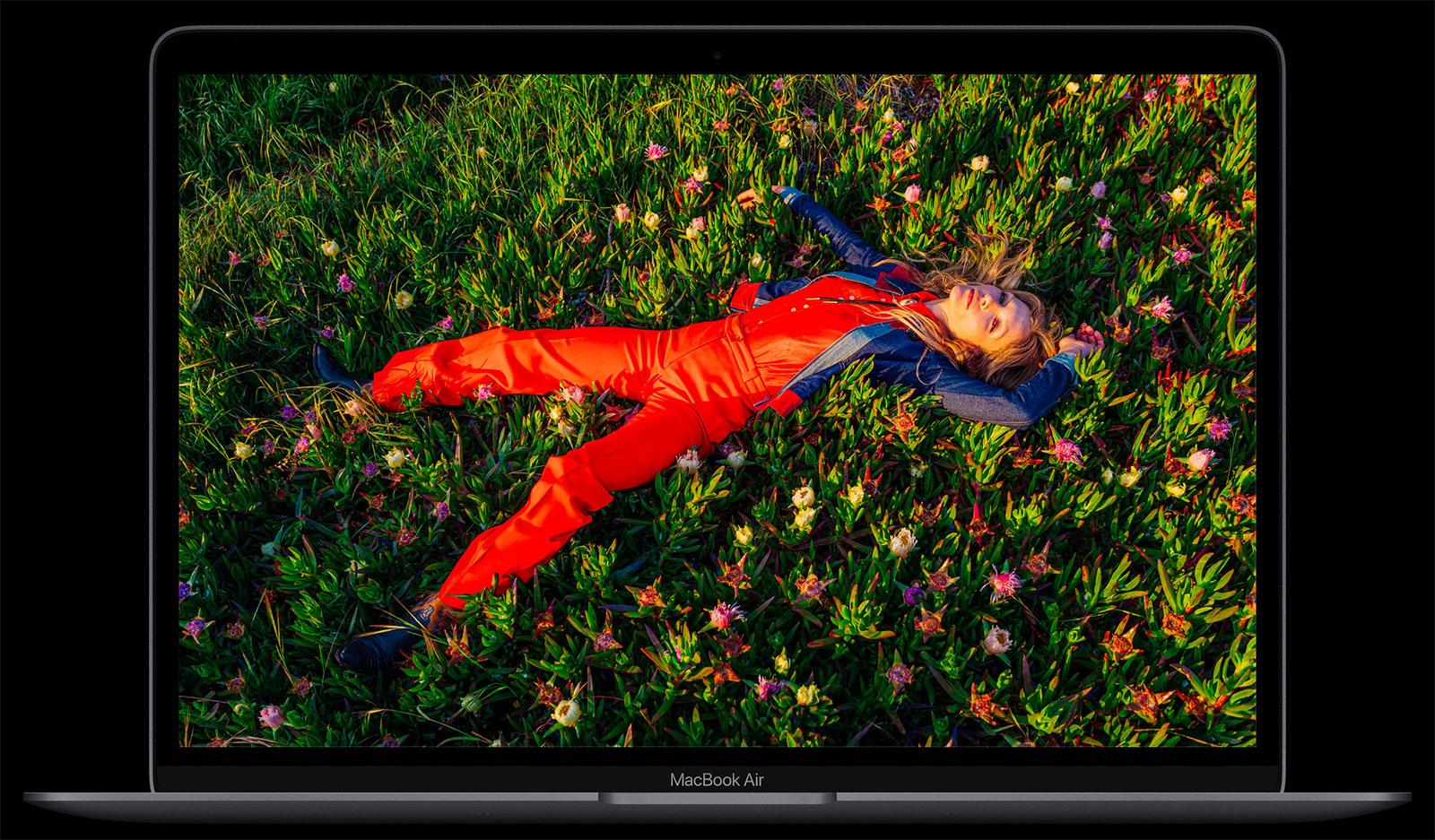 MacBook Air con CPU M1