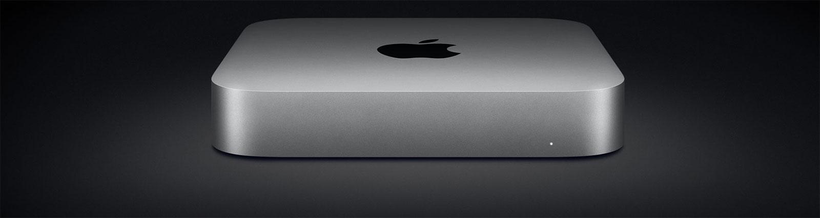 Mac mini con CPU M1 de Apple