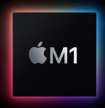 Chip M1 de Apple