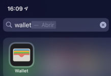 Icono de Wallet