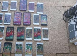 iPhones siendo hackeados a través de su conexión Wi-Fi