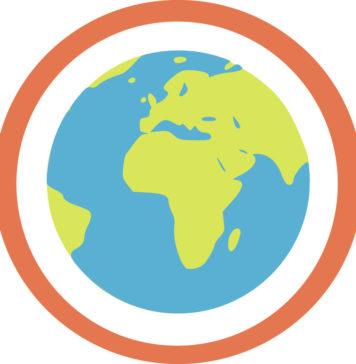 Logo de Ecosia