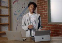 Comparando la Surface Pro 7 con un MacBook Pro