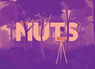 NUTS - A Surveillance Mystery