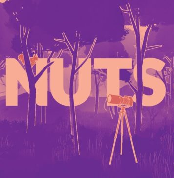 NUTS - A Surveillance Mystery