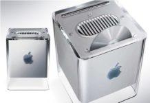 Power Mac G4 Cube