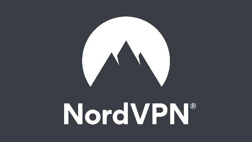 Logo de NordVPN