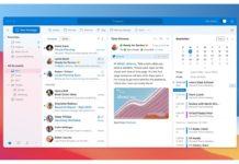 Aplicación nativa de Outlook para Mac