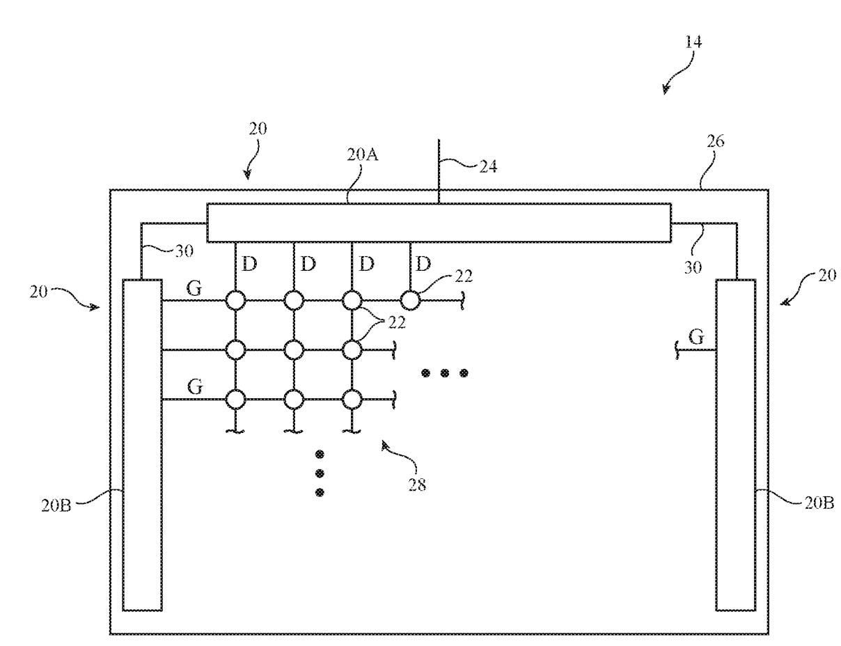 Patente de Apple sobre una pantalla que refresca a 240 Hz