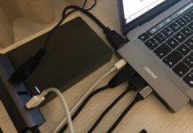 Hub USB-C de Choetech en Amazon