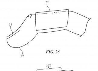 Patente de Apple mostrando un sistema de control en entornos de realidad virtual