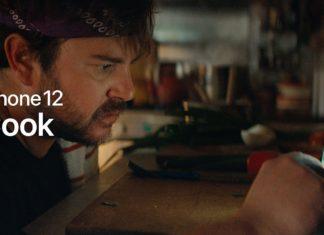 Vídeo Cook dedicado al escudo cerámico del iPhone 12