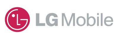 Logo de LG Mobile