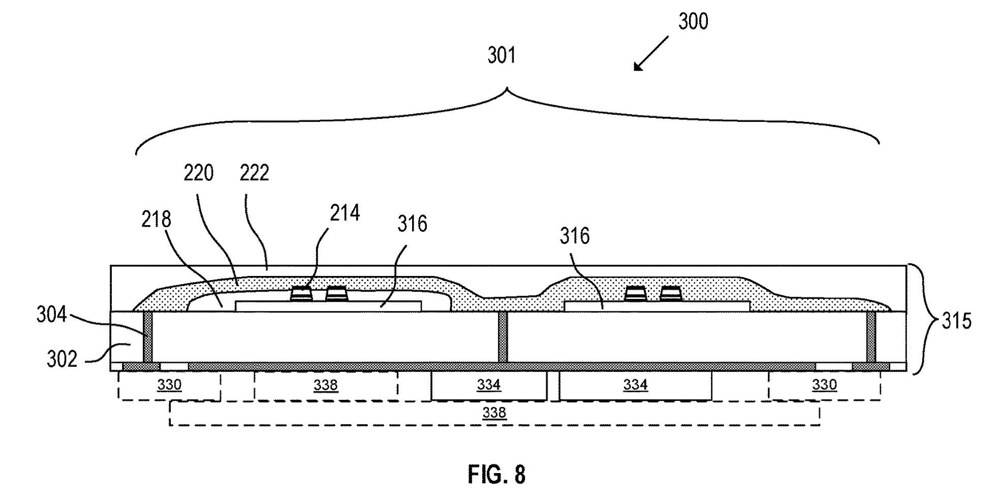 Imagen de una patente de Apple en la que vemos un Apple Watch rediseñado