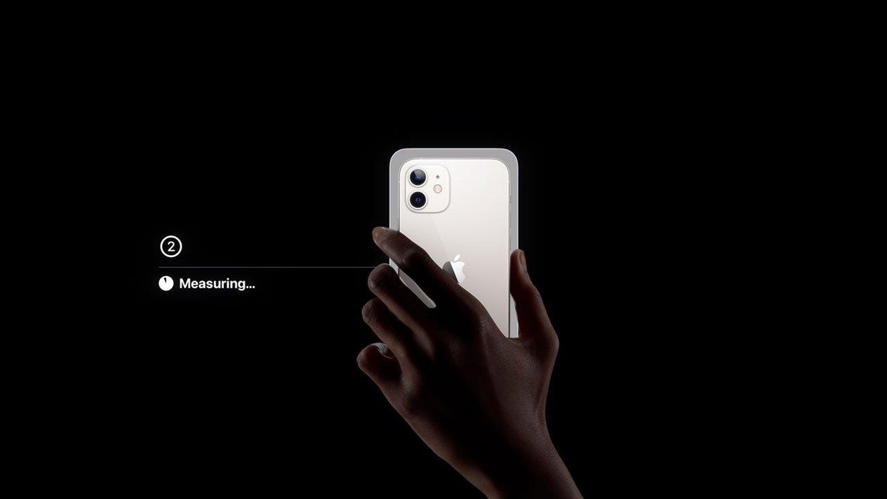 Calibrando color de una pantalla con un iPhone y el nuevo Apple TV