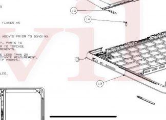 Esquemas filtrados de futuros MacBook Pro