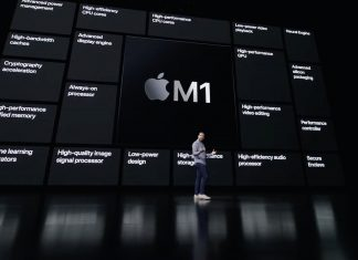 Características del M1