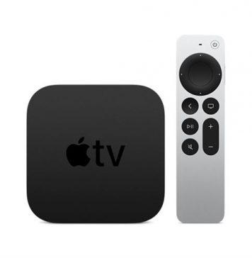 Apple TV 4K de segunda generación