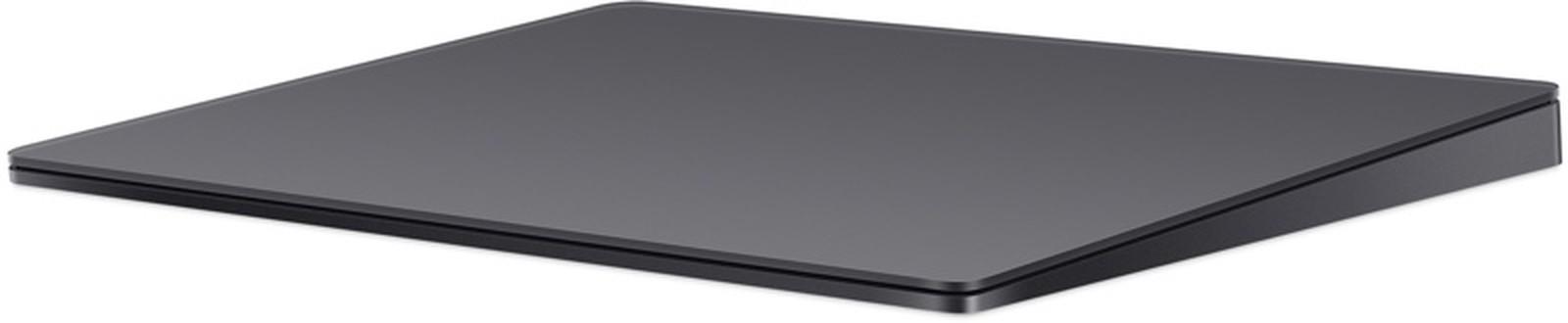 Magic Trackpad 2 gris espacial