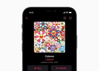 Spatial Audio con soporte para Dolby Atmos en Apple Music