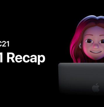 Resumen del primer día de la WWDC 2021 de Serenity Caldwell