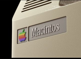 Macintosh clásico