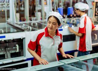 Fábrica de Apple