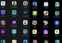 Apps premiadas en los Apple Design Awards del 2021
