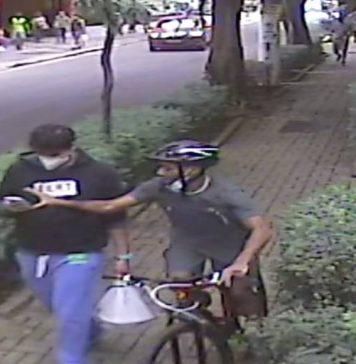 iPhones robados en São Paulo