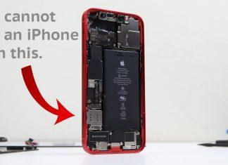 iPhone 12 5G mmWave norteamericano capaz de leer dos tarjetas SIM físicas