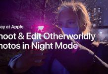 Fotos de otro mundo con el modo nocturno de la cámara del iPhone
