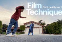 Técnicas de grabación de vídeo en el iPhone