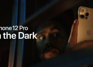 Selfies con poca luz en iPhone 12 Pro