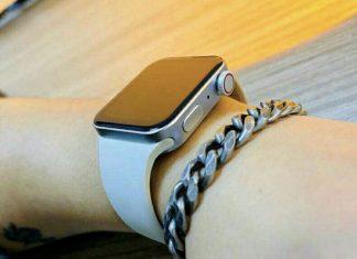 Clon chino del Apple Watch Series 7