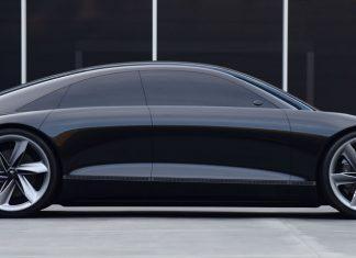 Prophecy de Hyundai, un coche surcoreano con buen diseño