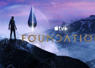 Poster de Foundation