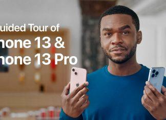 Novedades del iPhone 13