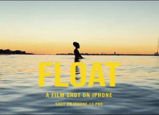Float, cortometraje que utiliza el modo cinemático